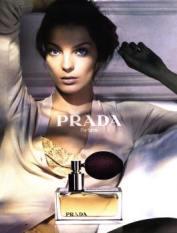 Publicité Prada