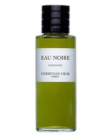Flacon de Eau Noire, Christian Dior
