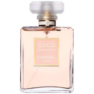 Flacon Coco Mademoiselle (c) Chanel