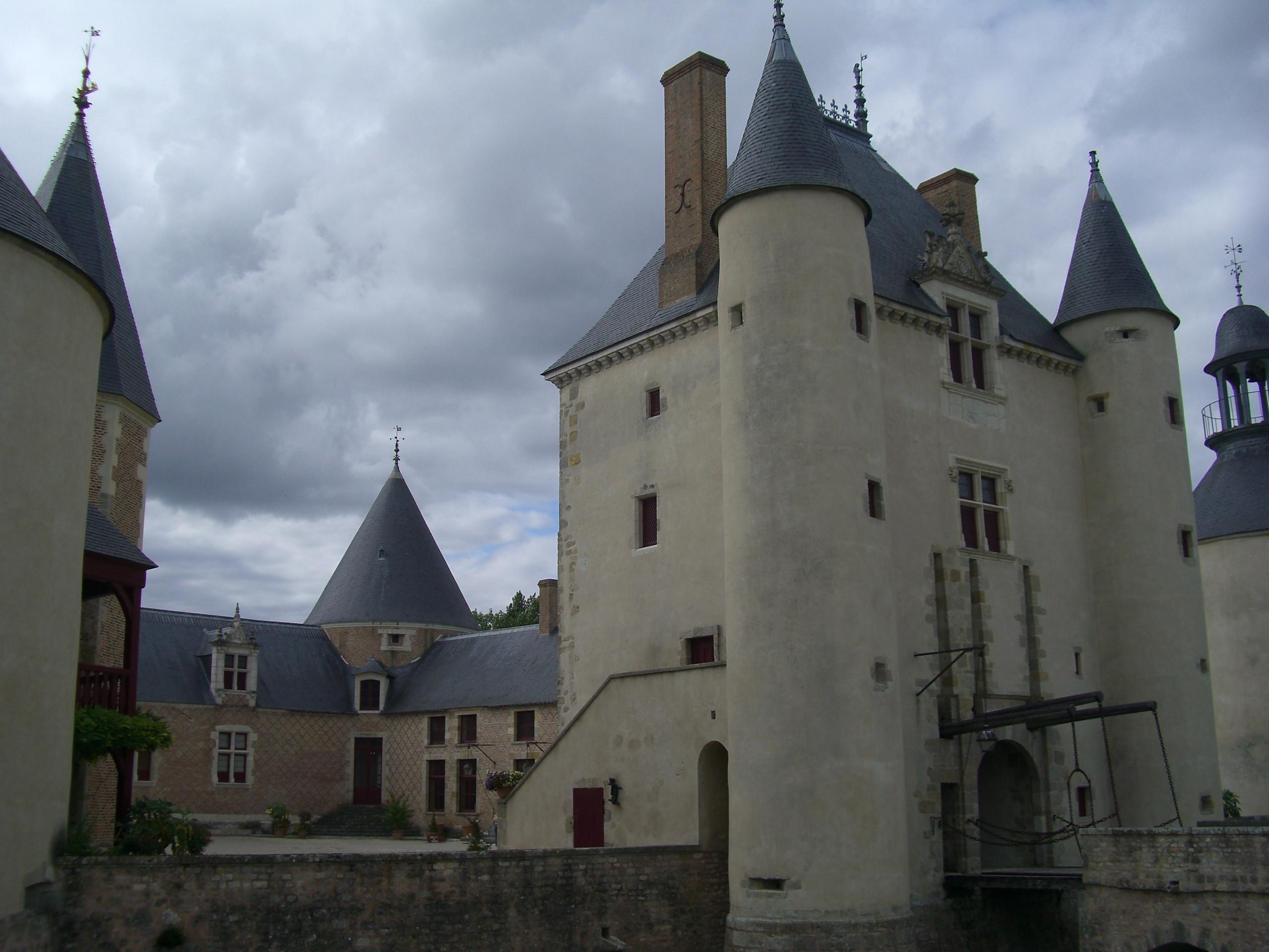 cimg4093jpg - Chateau De Chamerolles Mariage