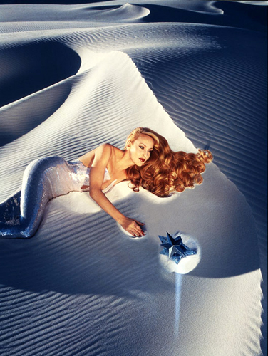 Angel (c) Thierry Mugler